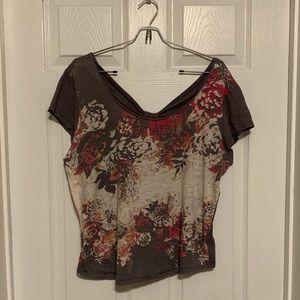 Lauren Conrad SS Shirt XL